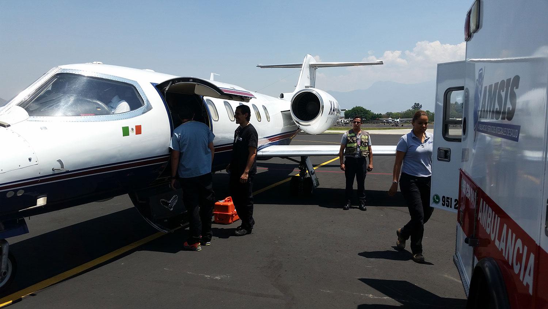 traslado-avion-medico-oaxaca