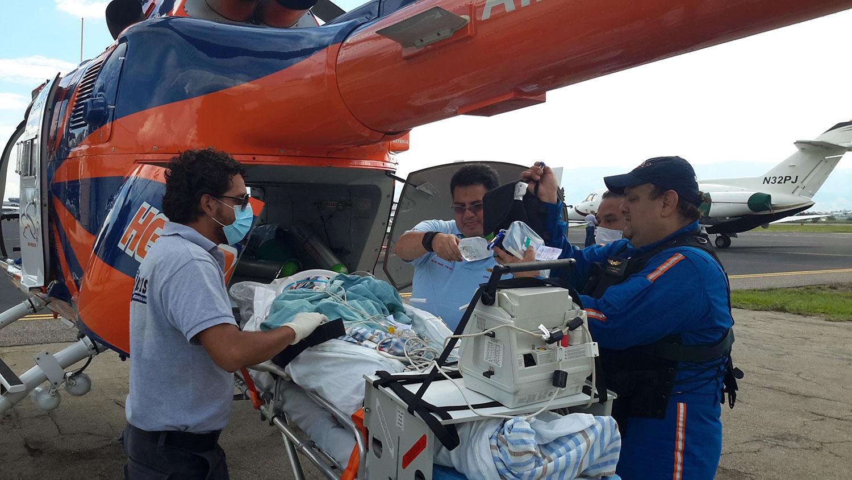 traslado-medico-helicoptero-oaxaca